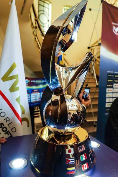 Todos buscarán el trofeo de campeón del Premier 12, pero los equipos de América, Asia y Oceanía estarán muy enfocados en la carrera por los boletos olímpicos. Foto: Tomada de LMB