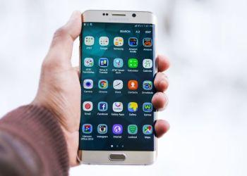 Móvil con sistema Android. Foto: MovilZona.
