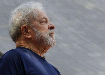 El ex presidente de Brasil Luiz Inácio Lula da Silva. Foto: Andre Penner / AP / Archivo.