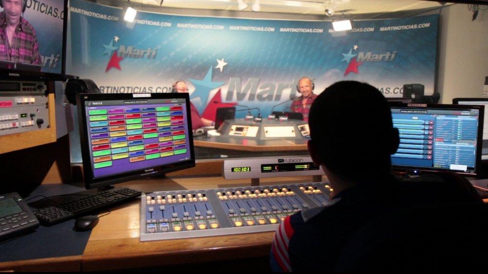 Resultado de imagen para radio tv marti