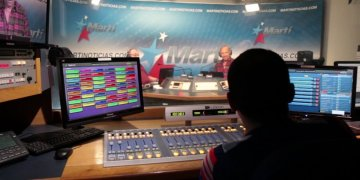Radio y Tv Martí. Foto: aljazeera.com