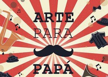 Arte para Papá