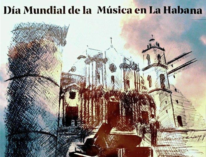 Día mundial de la musica