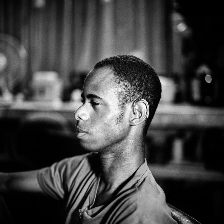 Foto: Programa Cuba de Handicap International en 2016 del fotógrafo italiano Christian Tasso. Tomada de Humanity & Inclusion - Programa Cuba / Facebook.