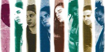Cover del disco Habana Abierta.