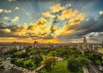 CUBA: Journey to the Heart of the Caribbean