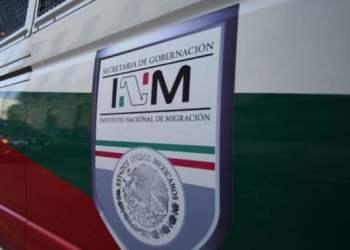 Instituto Nacional de Migración. Foto: Diario La Otra Opinión.