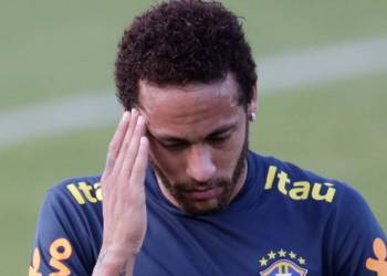 Neymar. Foto: Diario As