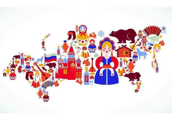 Dias de Rusia en La Habana