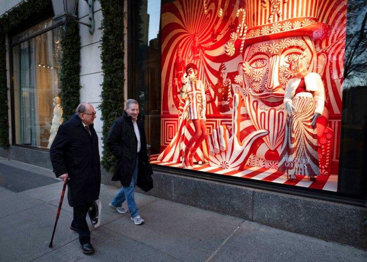 Nueva York. Foto: Mark Lennihan/ AP archivo.