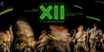 La Temporada XII de la Compañía tiene en su programa un estreno mundial.