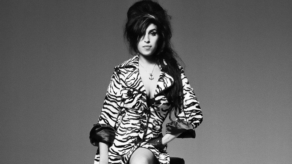 Amy Winehouse. Foto: onedio.com