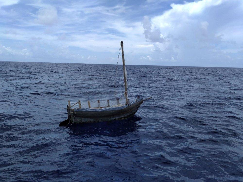 Foto: Guardia costera.