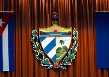 Foto: Twitter de la Asamblea Nacional de Cuba.