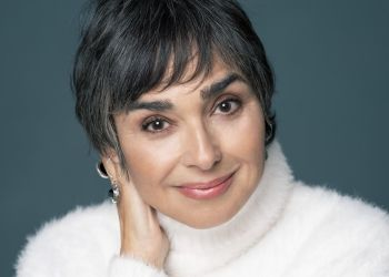 María Isabel Díaz Lago. Foto: Paco Navarro.