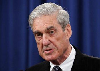 El fiscal especial Robert Mueller. Foto: Carolyn Kaster/AP.