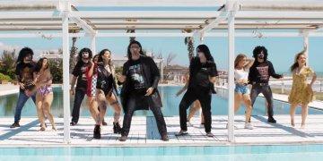 Norweigan reggaetón
