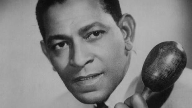 Antonio Machín. Foto: ABC / Archivo.
