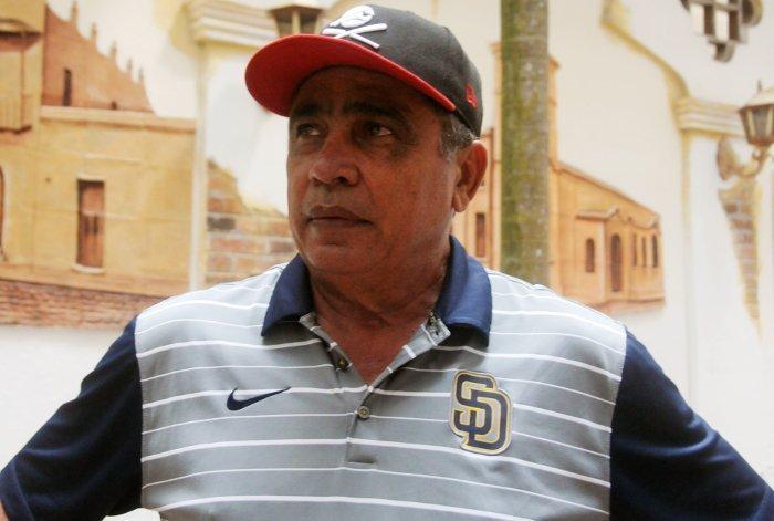 El mentor camagüeyano Miguel Borroto. Foto: Adelante / Twitter.