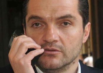 Carlos Ahumada Kurtz. Foto: La Voz.