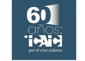 Carteles cine cubano 60 años