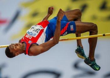 Luis Enrique Zayas. Foto: AP.
