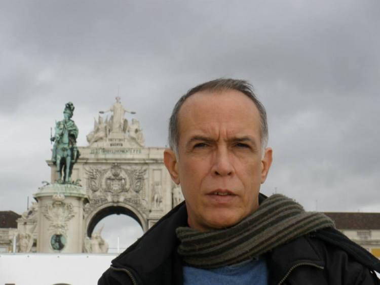 Jorge Luis Arcos. Foto: Facebook.