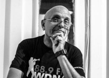 Juanito Camacho. Foto: fac.cu