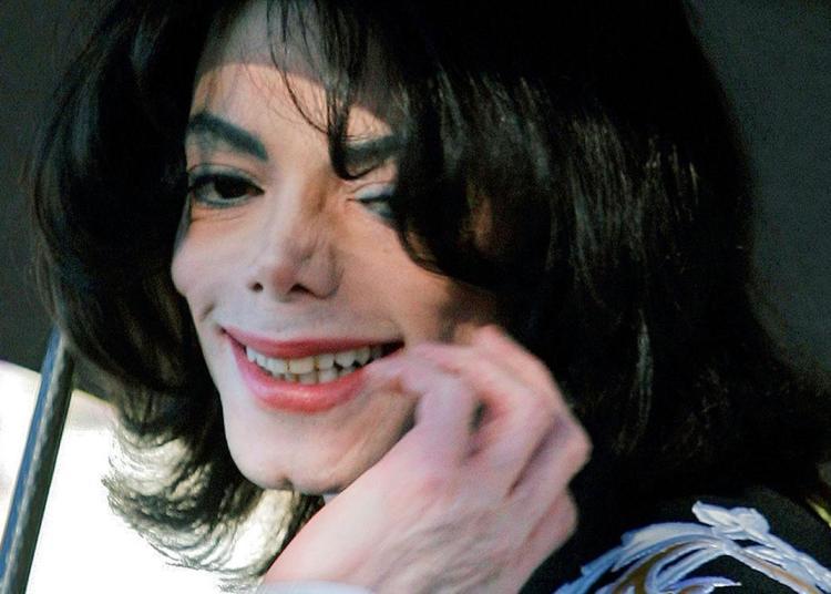 Michael Jackson, en 2004. Foto: Mark J. Terrill/AP.