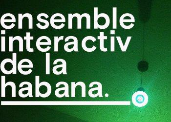 Ensemble Interactivo de La Habana en la Casa de la Bombilla Verde