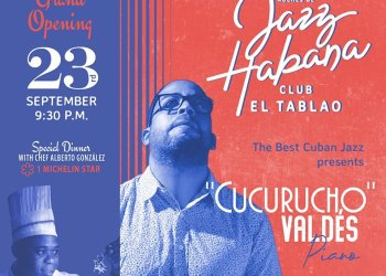 jazz habana-el tablao