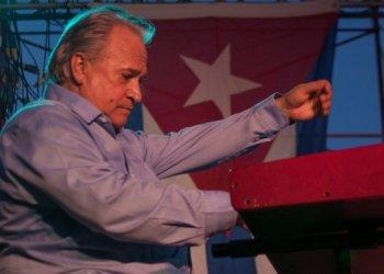 Frank Fernández  Foto: Cubadebate.