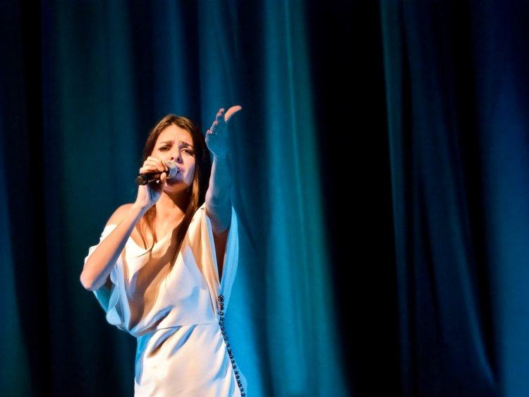 Cuca Roseta-cantante portuguesa-fado