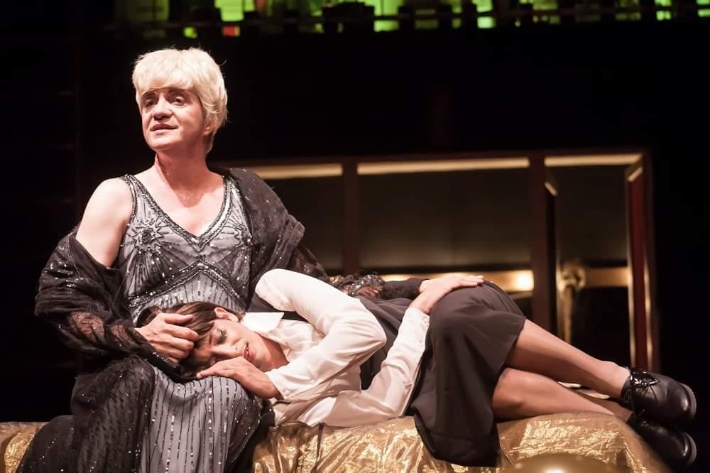 lágrimas de Petra Von Kant-teatro El Público-2019