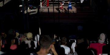 El Trejo es uno de los pulmones del boxeo cubano desde hace décadas. Foto: Otmaro Rodríguez