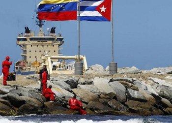 El gobierno de EE.UU. continúa aplicando sanciones a empresas estatales cubanas por sus relaciones con Venezuela. Foto: Radio Rebelde / Archivo.