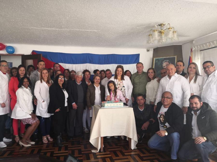 Cuba retira a sus médicos de Bolivia tras acusaciones de injerencia