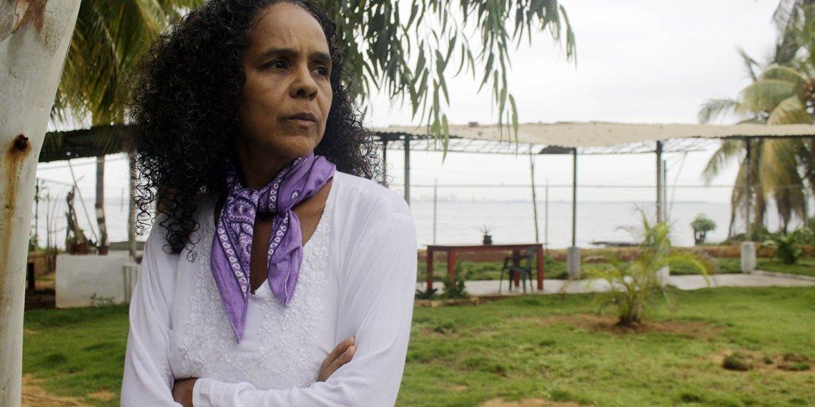 Elaine Centeno. Foto: Mysol Fuentes.