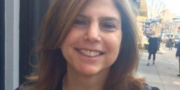 Mara Tekach, encargada de Negocios de la Embajada de Estados Unidos en Cuba. Foto: Twitter.