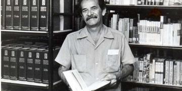 Héctor Zumbado. Foto: Jorge Oller / Granma.