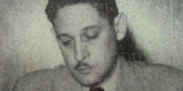 El periodista, profesor y abogado cubano Jorge Luis Martí. Foto: Recorte de prensa / Archivo.