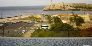 Vista de La Habana. Foto: Otmaro Rodríguez / Archivo.