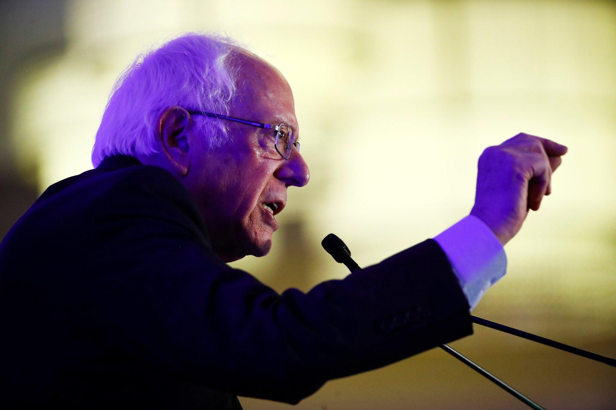 Cuba, la manzana de la discordia entre Sanders y otros demócratas
