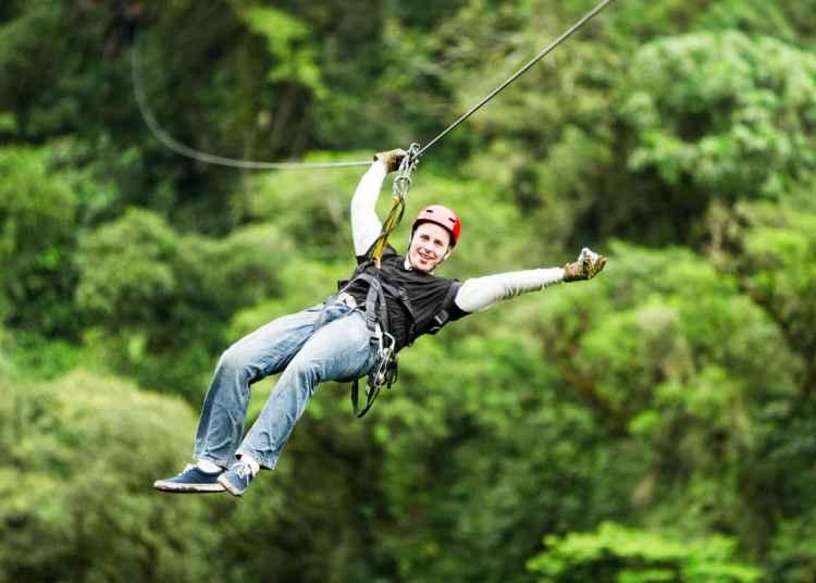 Canopy. Foto: civitatis.com / Archivo.