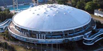 La Ciudad Deportiva, sede del evento. Foto: Radio Reloj.