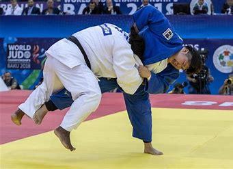 Foto: Judo Inside.