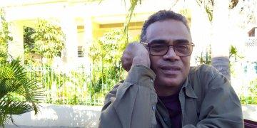 El realizador Jorge Luis Sánchez. Foto: Sputnik.