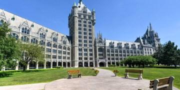La Universidad Estatal de Nueva York (SUNY, por sus siglas en inglés). Foto: rockinst.org / Archivo.
