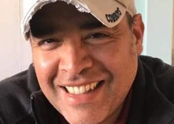 Adolfo Méndez. Foto de familia.