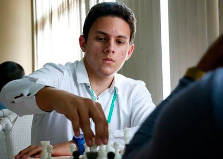 Carlos Daniel Albornoz. Foto: Calixto N. Llanes.